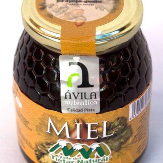 Miel de Bosque (1 kg.)