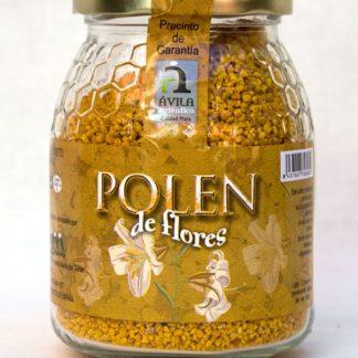 Polen de abejas (450 gr) Valle del Tiétar Natural