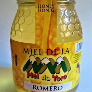 """Miel de Romero """"Piel de Toro"""""""