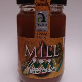 500 gr. de Miel de Bosque del Valle del Tiétar
